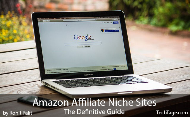 67f4220dae4d Amazon Affiliate Niche Sites  The Definitive Guide